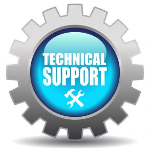 Chester It Support