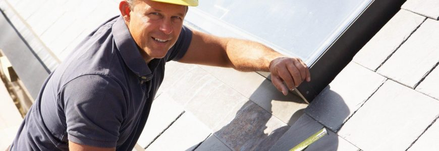 Roofer in Chester